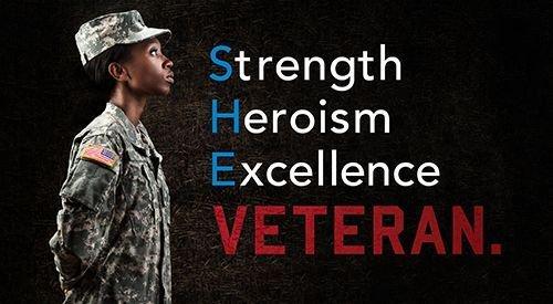 Women Veterans Appreciation Day
